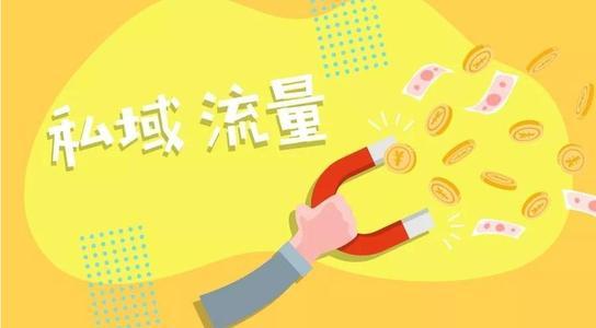 """实体商家关心私域流量,微商、代购变身""""流量导师""""-有朝壹日"""