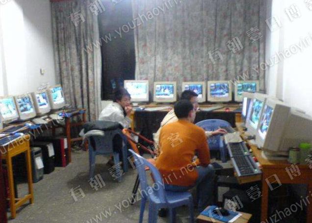 网页游戏挂机赚钱,每月可挣3千人民币-有朝壹日