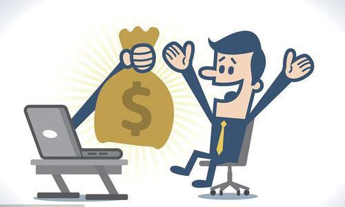 网上分享金钱:停留在舒适区,人会慢慢被淘汰-有朝壹日